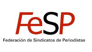 FeSP - Federación de Sindicatos de Periodistas